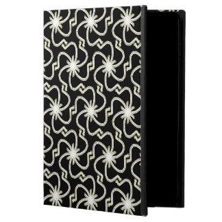 Coque Powis iPad Air 2 Étoiles dans le motif moderne élégant de nuit