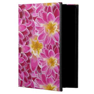 Coque Powis iPad Air 2 flower power