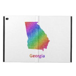 Coque Powis iPad Air 2 La Géorgie