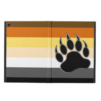 Coque Powis iPad Air 2 L'homosexuel frais soutient la patte d'ours de