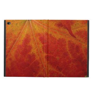 Coque Powis iPad Air 2 Photographie de nature d'automne d'abrégé sur