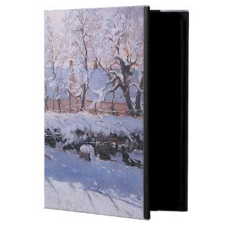 Coque Powis iPad Air 2 Pie de Claude Monet-The