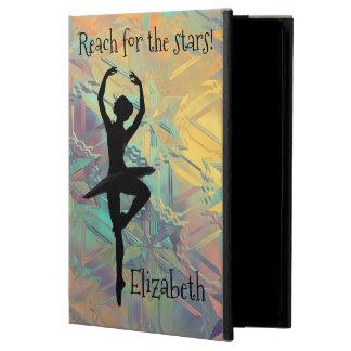 Coque Powis iPad Air 2 Portée pour le ballet d'étoiles