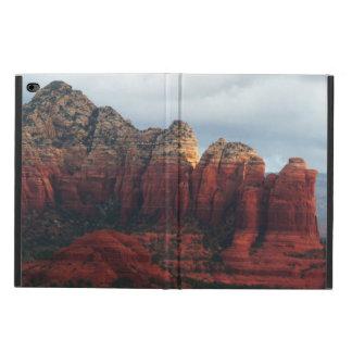 Coque Powis iPad Air 2 Roche nuageuse de pot de café dans Sedona Arizona