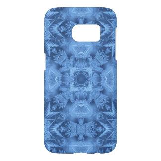Coque Samsung Galaxy S7 Bleu glacier