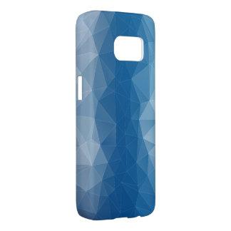 Coque Samsung Galaxy S7 Caisse de la galaxie S7 de Samsung à peine là