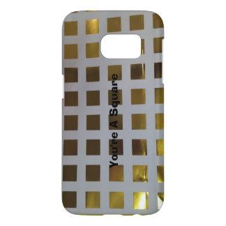Coque Samsung Galaxy S7 Cas de téléphone