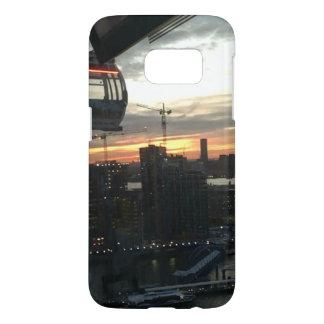 Coque Samsung Galaxy S7 Cas de téléphone de coucher du soleil de