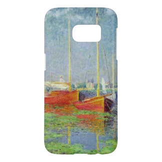 Coque Samsung Galaxy S7 Claude Monet | Argenteuil, c.1872-5