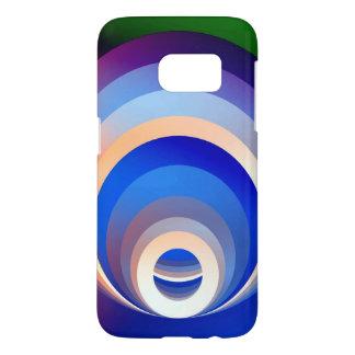 Coque Samsung Galaxy S7 Couleurs et émotions 2