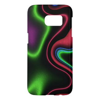 Coque Samsung Galaxy S7 Imaginaire vibrant 2