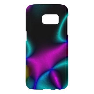 Coque Samsung Galaxy S7 Imaginaire vibrant 3