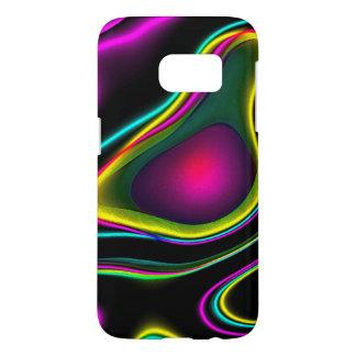 Coque Samsung Galaxy S7 Imaginaire vibrant 5