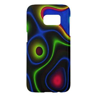 Coque Samsung Galaxy S7 Imaginaire vibrant 6