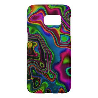Coque Samsung Galaxy S7 Imaginaire vibrant 7