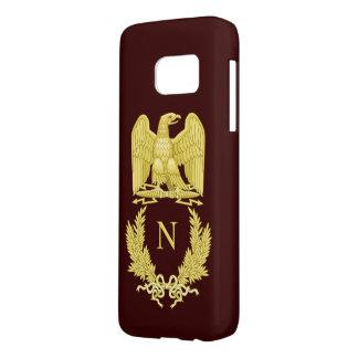 Coque Samsung Galaxy S7 Napoleon Bonaparte