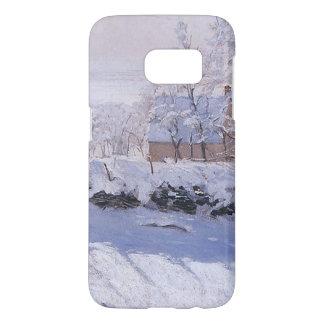 Coque Samsung Galaxy S7 Pie de Claude Monet-The