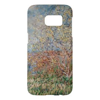 Coque Samsung Galaxy S7 Ressort de Claude Monet |, 1880-82