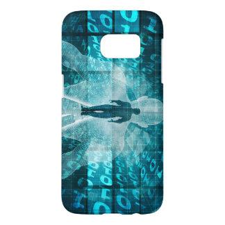 Coque Samsung Galaxy S7 Transformation de Digitals et adoption de la