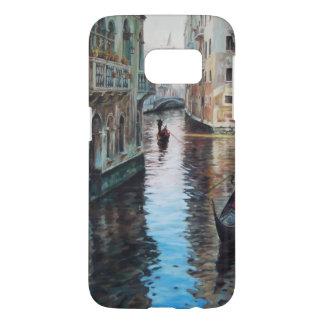 Coque Samsung Galaxy S7 Venise
