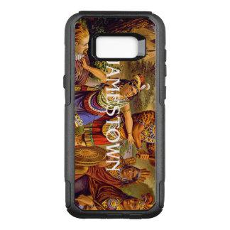 Coque Samsung Galaxy S8+ Par OtterBox Commuter ABH Jamestown