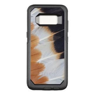 Coque Samsung Galaxy S8 Par OtterBox Commuter Abrégé sur du nord plume de vanneau