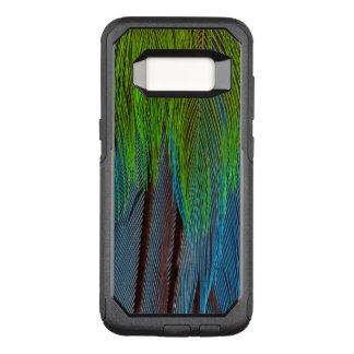 Coque Samsung Galaxy S8 Par OtterBox Commuter Abrégé sur Long-Coupé la queue plume de Broadbill