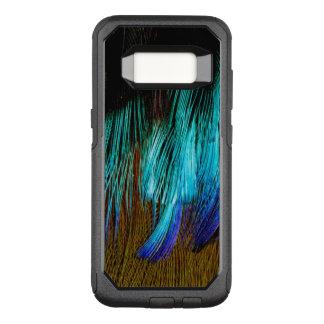 Coque Samsung Galaxy S8 Par OtterBox Commuter Abrégé sur plume de Motmot