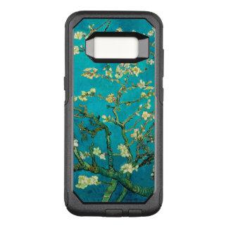 Coque Samsung Galaxy S8 Par OtterBox Commuter Art floral se développant d'arbre d'amande de