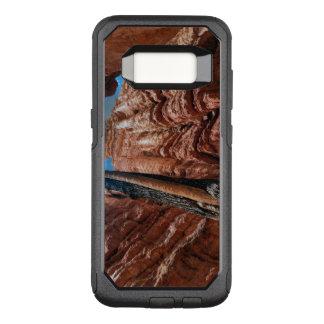 Coque Samsung Galaxy S8 Par OtterBox Commuter boucle de Navajo d'Arbre-dans-un-arbre au canyon