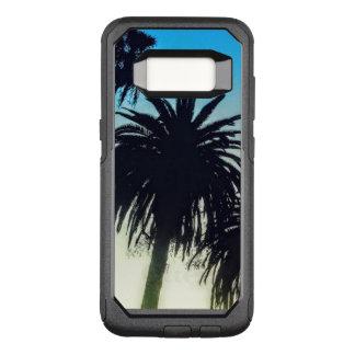 Coque Samsung Galaxy S8 Par OtterBox Commuter Bouquet des palmiers