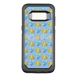 Coque Samsung Galaxy S8 Par OtterBox Commuter Caisse (bleue) de la galaxie S8 Otterbox de