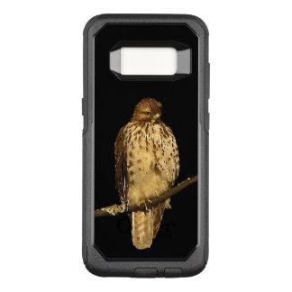 Coque Samsung Galaxy S8 Par OtterBox Commuter Caisse de la galaxie S8 d'OtterBox d'oiseau de
