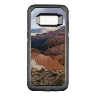 Coque Samsung Galaxy S8 Par OtterBox Commuter Cas de Samsung