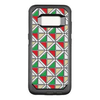 Coque Samsung Galaxy S8 Par OtterBox Commuter Cas de série de banlieusard de la galaxie S8