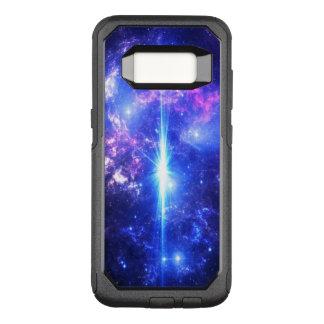 Coque Samsung Galaxy S8 Par OtterBox Commuter Cieux iridescents