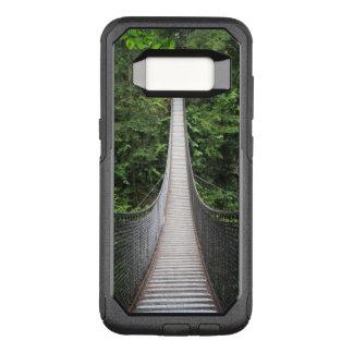 Coque Samsung Galaxy S8 Par OtterBox Commuter Colombie-Britannique de canyon de Lynn de pont