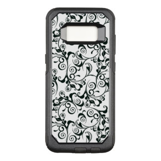 Coque Samsung Galaxy S8 Par OtterBox Commuter Damassé