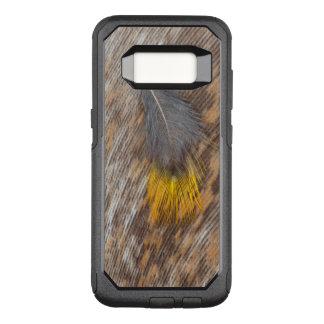 Coque Samsung Galaxy S8 Par OtterBox Commuter De plume toujours la vie grise