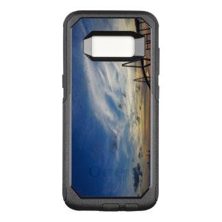 Coque Samsung Galaxy S8 Par OtterBox Commuter Dieux peignant chez Arthur Ravenel