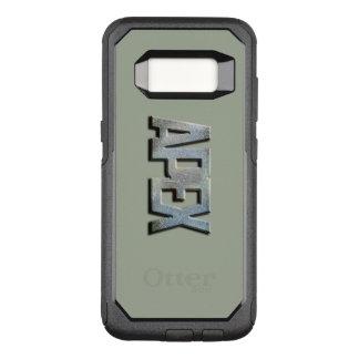 Coque Samsung Galaxy S8 Par OtterBox Commuter Galaxie S8 de cas de téléphone d'APEX