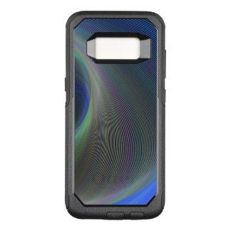 Coque Samsung Galaxy S8 Par OtterBox Commuter Hypnose brumeuse