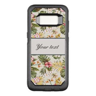 Coque Samsung Galaxy S8 Par OtterBox Commuter Joli motif personnalisé de ketmie