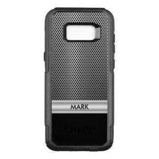 Coque Samsung Galaxy S8+ Par OtterBox Commuter La baisse nommée des hommes frais