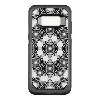 Coque Samsung Galaxy S8 Par OtterBox Commuter Mandala d'hypnose