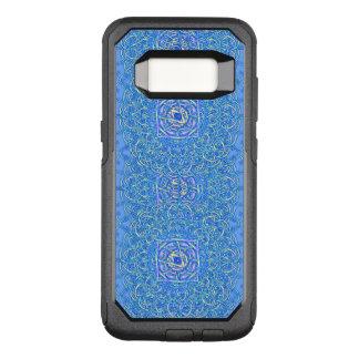"Coque Samsung Galaxy S8 Par OtterBox Commuter Mandala d'inspiration - ""joie """