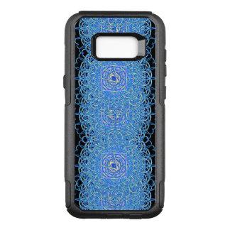 "Coque Samsung Galaxy S8+ Par OtterBox Commuter Mandala d'inspiration - ""joie """