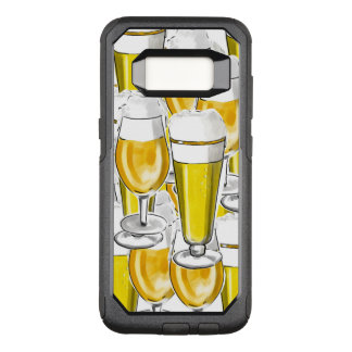 Coque Samsung Galaxy S8 Par OtterBox Commuter mode de vie