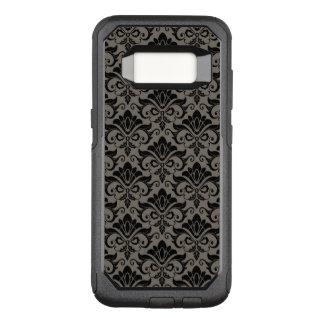 Coque Samsung Galaxy S8 Par OtterBox Commuter Motif 2 de damassé
