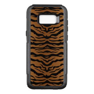 Coque Samsung Galaxy S8+ Par OtterBox Commuter Motif de tigre